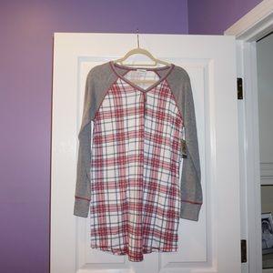 PJ Salvage night gown